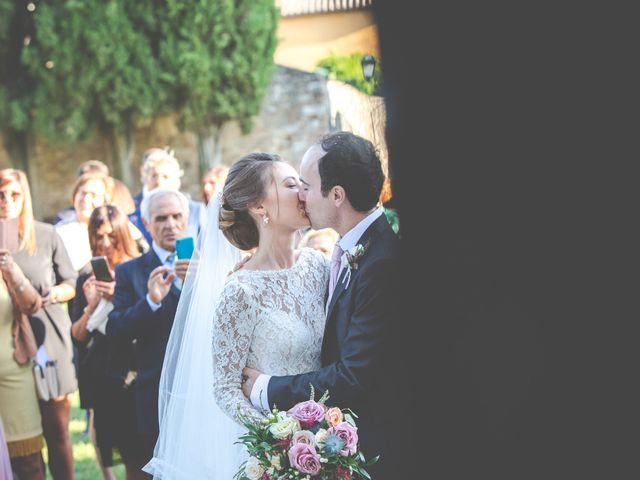 Il matrimonio di Sarah e Damiano a Perugia, Perugia 24