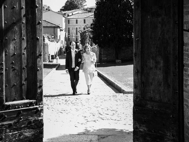 Il matrimonio di Sarah e Damiano a Perugia, Perugia 28