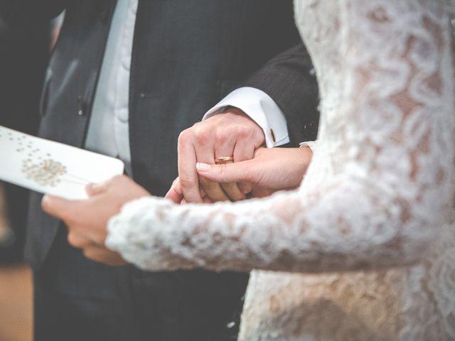 Il matrimonio di Sarah e Damiano a Perugia, Perugia 32