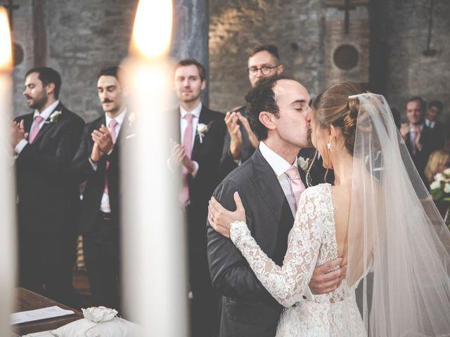 Il matrimonio di Sarah e Damiano a Perugia, Perugia 34