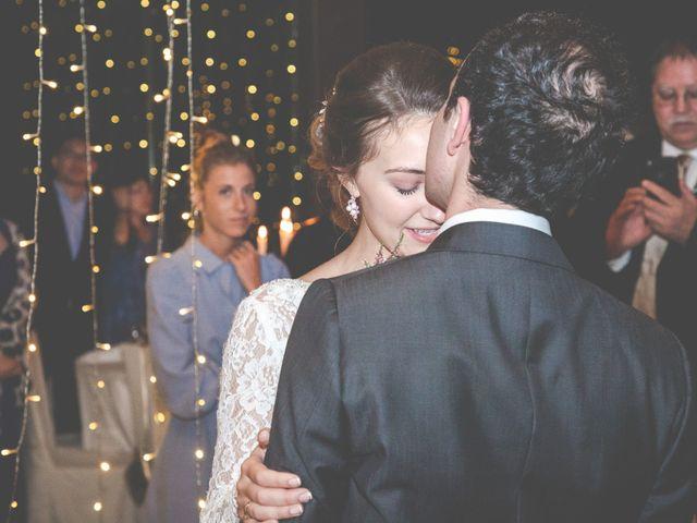 Il matrimonio di Sarah e Damiano a Perugia, Perugia 38