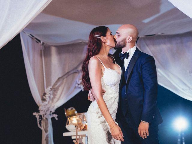 Il matrimonio di Michele e Erica a Monopoli, Bari 3