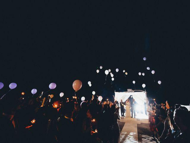 Il matrimonio di Michele e Erica a Monopoli, Bari 5