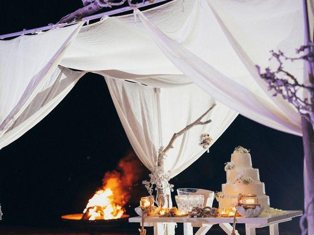 Il matrimonio di Michele e Erica a Monopoli, Bari 6