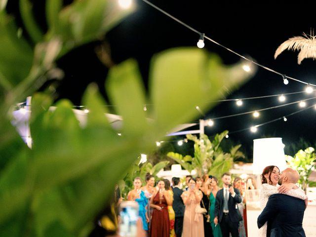 Il matrimonio di Michele e Erica a Monopoli, Bari 10