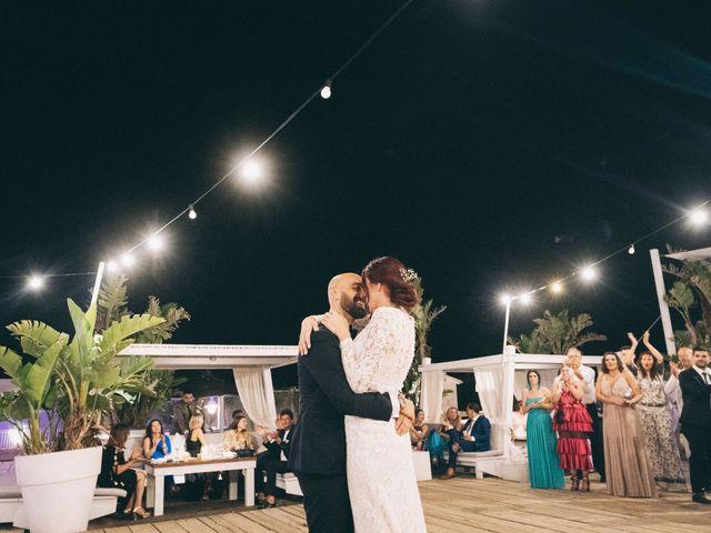 Il matrimonio di Michele e Erica a Monopoli, Bari 11