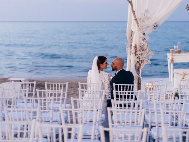 Il matrimonio di Michele e Erica a Monopoli, Bari 12