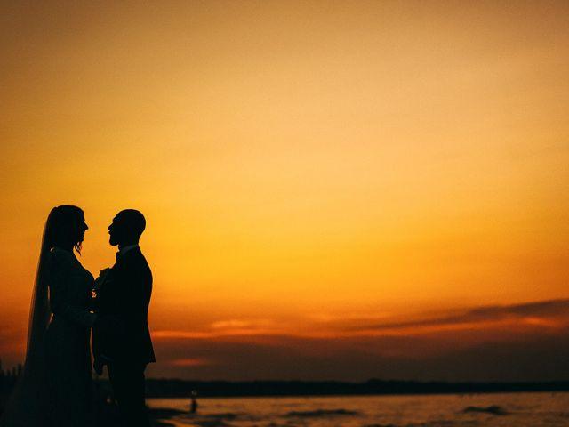 Il matrimonio di Michele e Erica a Monopoli, Bari 17