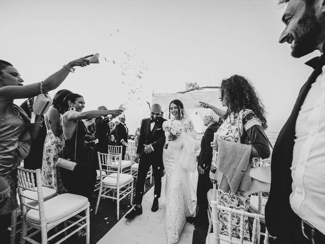 Il matrimonio di Michele e Erica a Monopoli, Bari 18