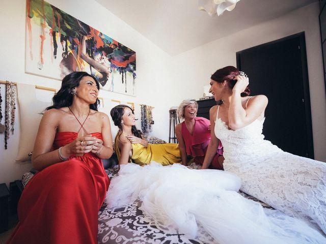Il matrimonio di Michele e Erica a Monopoli, Bari 26