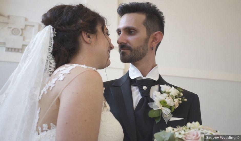 Il matrimonio di Mirko e Rosa a Comacchio, Ferrara