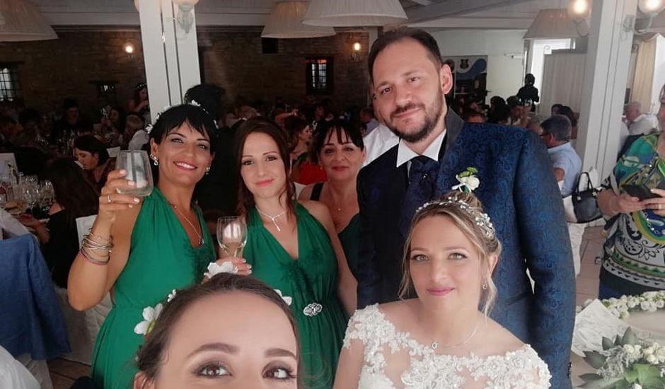 Il matrimonio di Fabrizio e Valentina a Perugia, Perugia