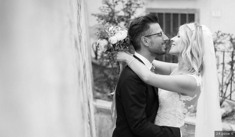 Il matrimonio di Luigi e Florinda a Pratola Peligna, L'Aquila