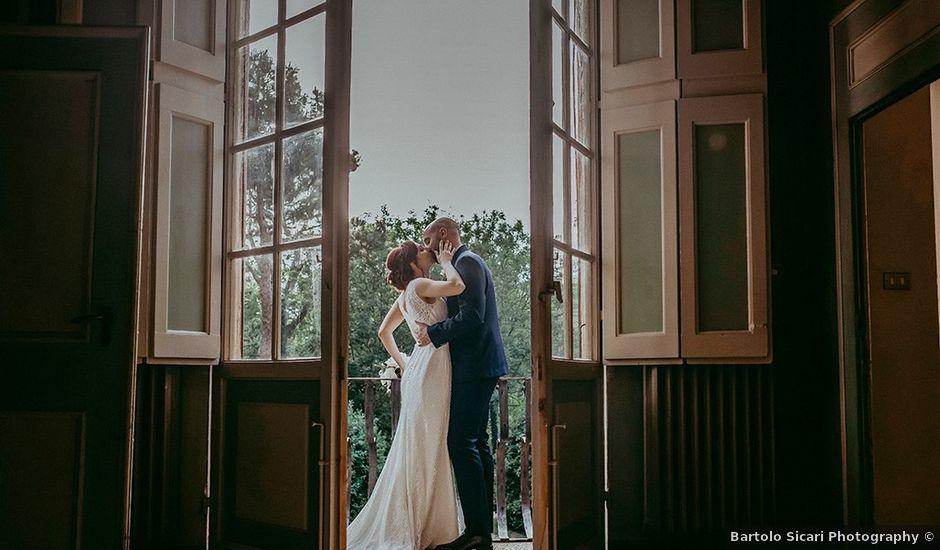 Il matrimonio di Fabio e Giulia a Bologna, Bologna