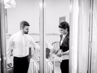 Le nozze di Cinzia e Matteo 2