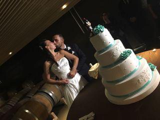 le nozze di Adriana  e Fabio 1