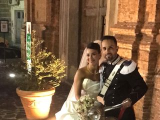 le nozze di Adriana  e Fabio 2