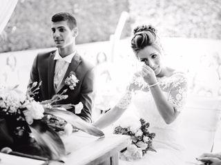 Le nozze di Sandy e Simone 3