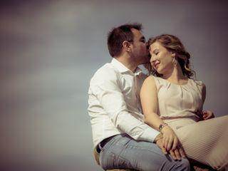 Le nozze di Oxana e Andrea 3