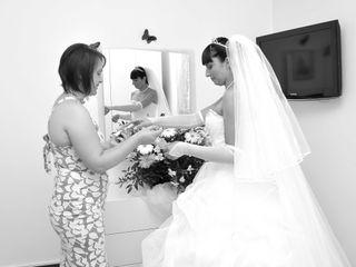 Le nozze di Georgetta e Marco 2