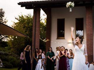 Le nozze di Maria e Simone 3