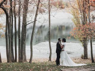 Le nozze di Davide e Teresa