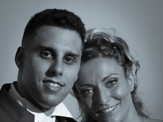 Le nozze di Elisa e Gianluca 3