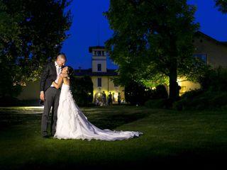 Le nozze di Matteo e Pamela 3