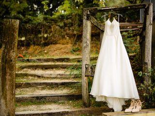 Le nozze di Antonello e Anna 1