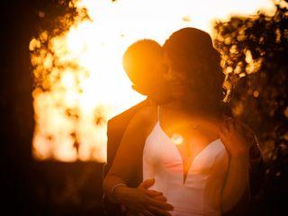 Le nozze di Antonello e Anna