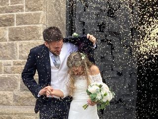 Le nozze di Linda e Paolo 2