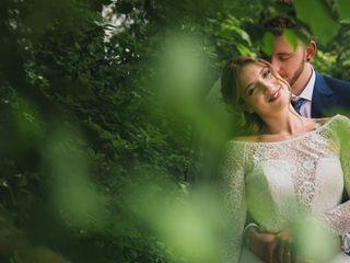 Le nozze di Greta e Federico