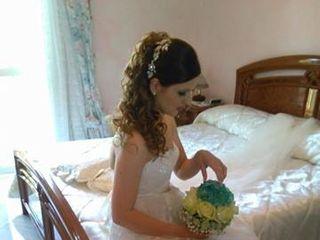 Le nozze di Simone e Erika 3