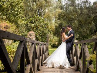 Le nozze di Alessia e Ugo
