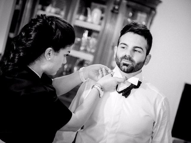 Il matrimonio di Matteo e Cinzia a Pesaro, Pesaro - Urbino 5