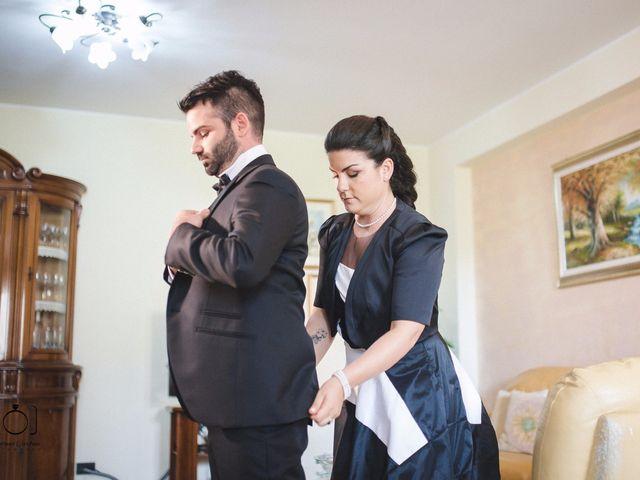 Il matrimonio di Matteo e Cinzia a Pesaro, Pesaro - Urbino 6