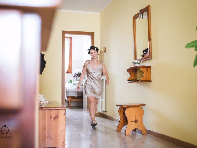 Il matrimonio di Matteo e Cinzia a Pesaro, Pesaro - Urbino 11