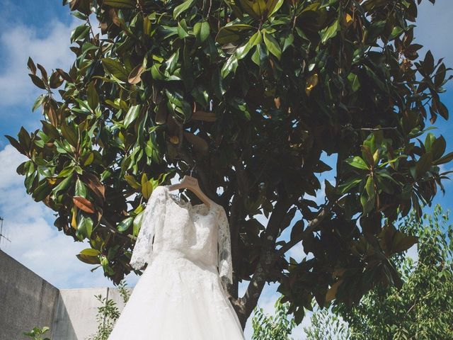 Il matrimonio di Matteo e Cinzia a Pesaro, Pesaro - Urbino 15