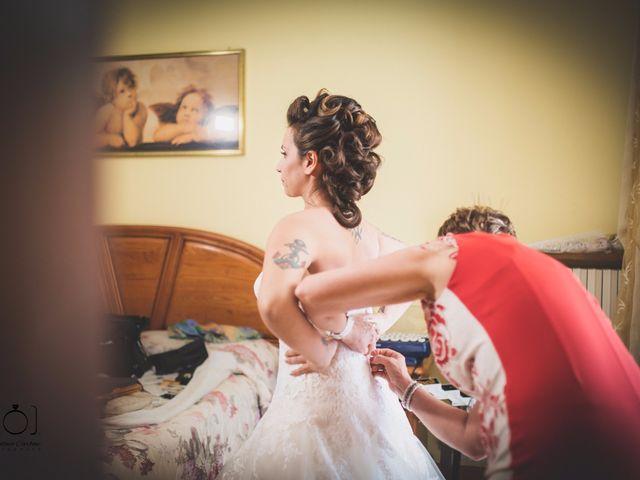 Il matrimonio di Matteo e Cinzia a Pesaro, Pesaro - Urbino 21