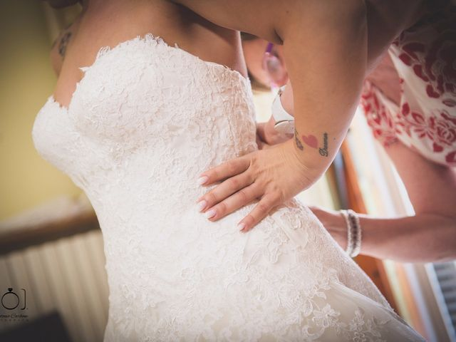 Il matrimonio di Matteo e Cinzia a Pesaro, Pesaro - Urbino 22