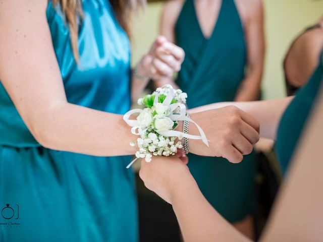 Il matrimonio di Matteo e Cinzia a Pesaro, Pesaro - Urbino 24