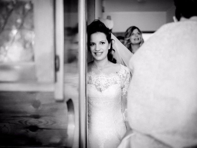 Il matrimonio di Matteo e Cinzia a Pesaro, Pesaro - Urbino 26