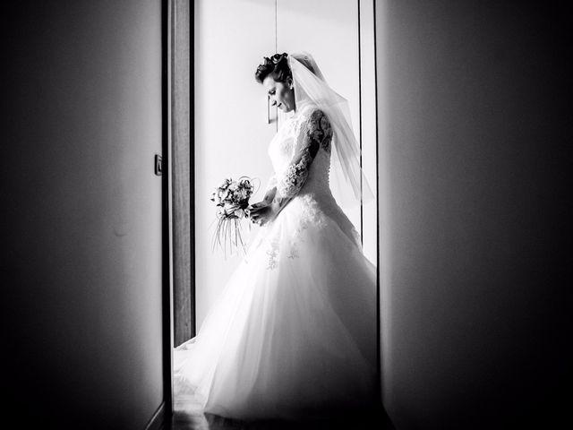 Il matrimonio di Matteo e Cinzia a Pesaro, Pesaro - Urbino 27
