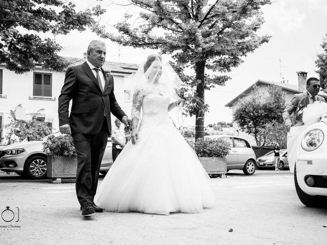 Il matrimonio di Matteo e Cinzia a Pesaro, Pesaro - Urbino 32