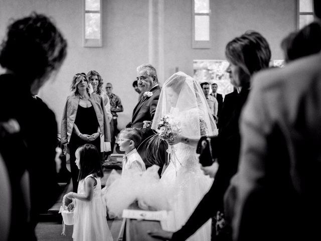 Il matrimonio di Matteo e Cinzia a Pesaro, Pesaro - Urbino 33