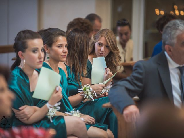 Il matrimonio di Matteo e Cinzia a Pesaro, Pesaro - Urbino 35