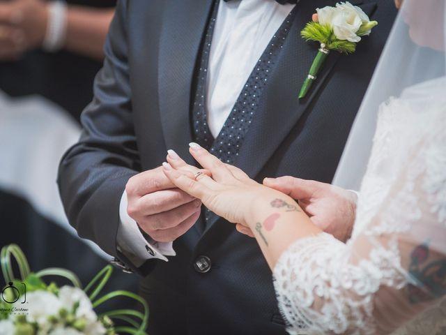 Il matrimonio di Matteo e Cinzia a Pesaro, Pesaro - Urbino 36