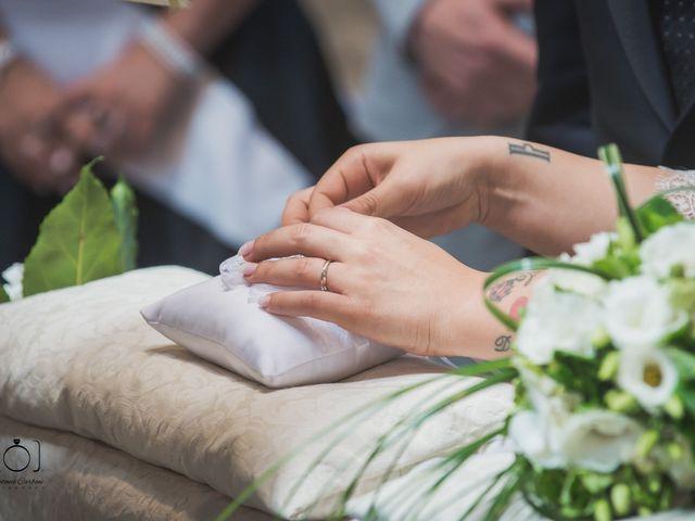 Il matrimonio di Matteo e Cinzia a Pesaro, Pesaro - Urbino 38