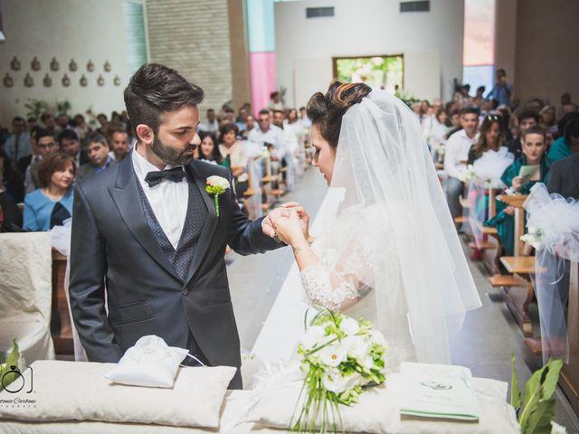 Il matrimonio di Matteo e Cinzia a Pesaro, Pesaro - Urbino 39