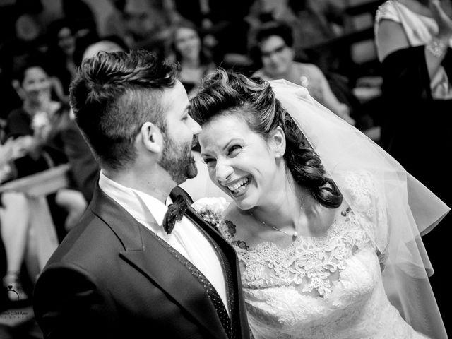 Il matrimonio di Matteo e Cinzia a Pesaro, Pesaro - Urbino 42